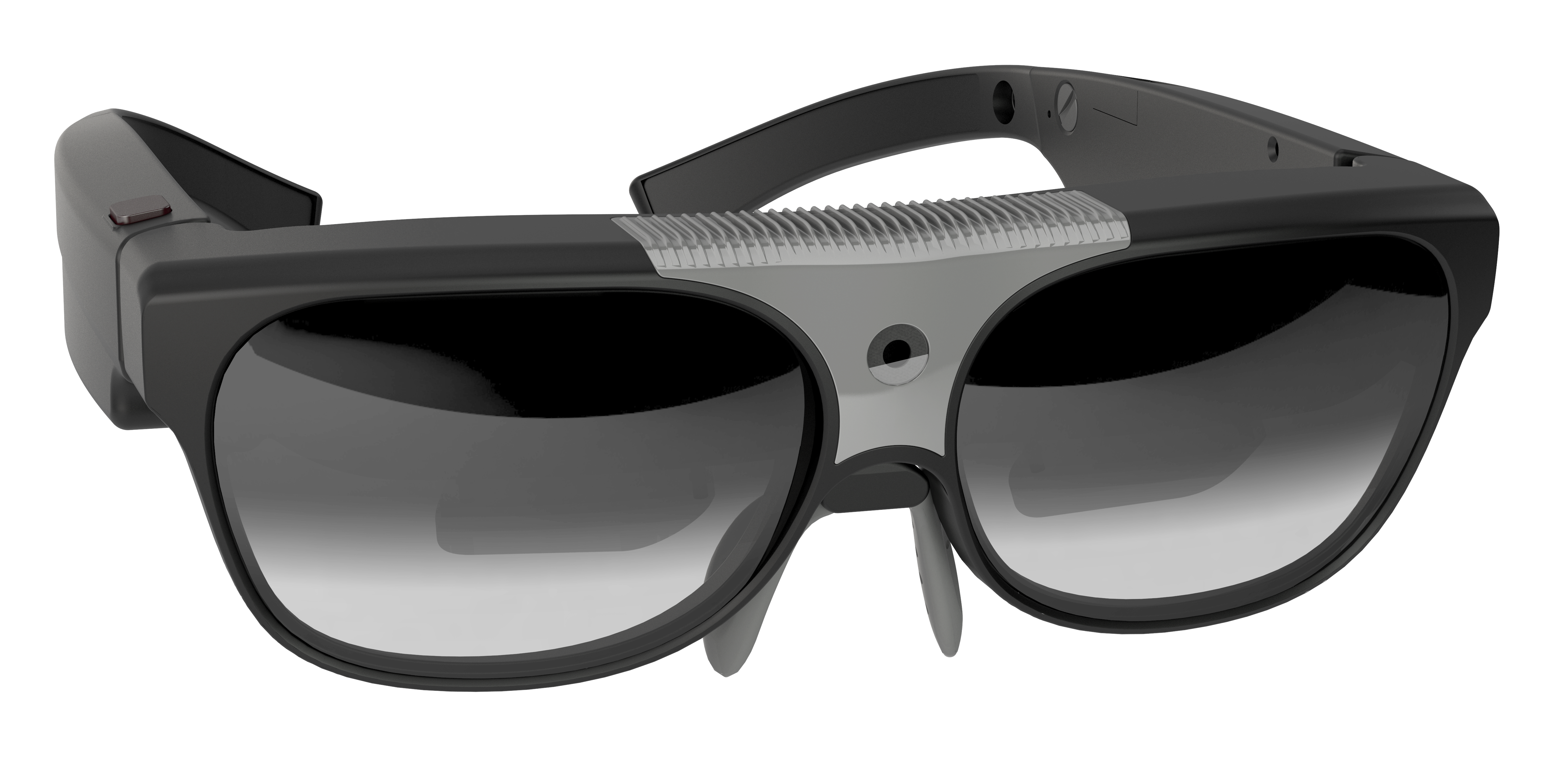 5a0eb7a3e4c55 ODG R9 - ODG s R9 Smart glasses (Augmented Reality glasses) are sleek