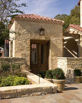 tuscan home exteriors | Mediterranean & Tuscan Style Homes ...