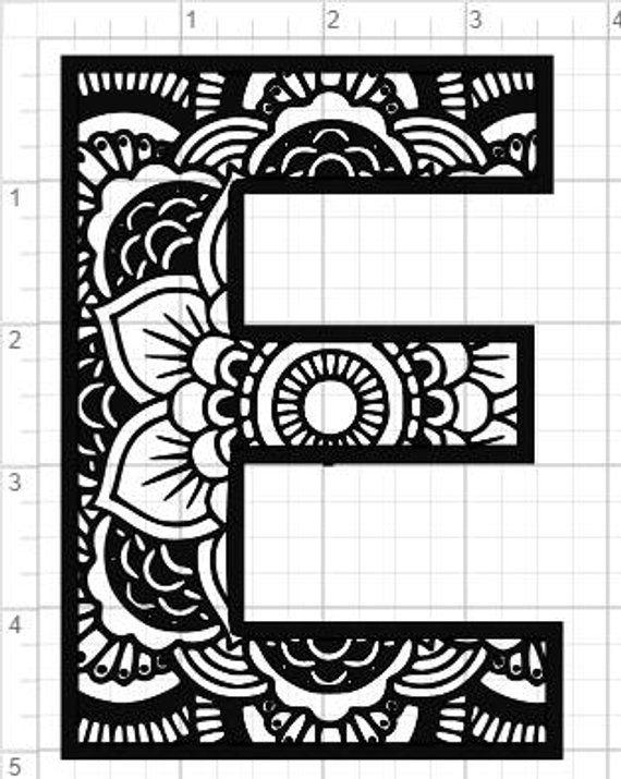 e design scapes coloring pages - photo#25