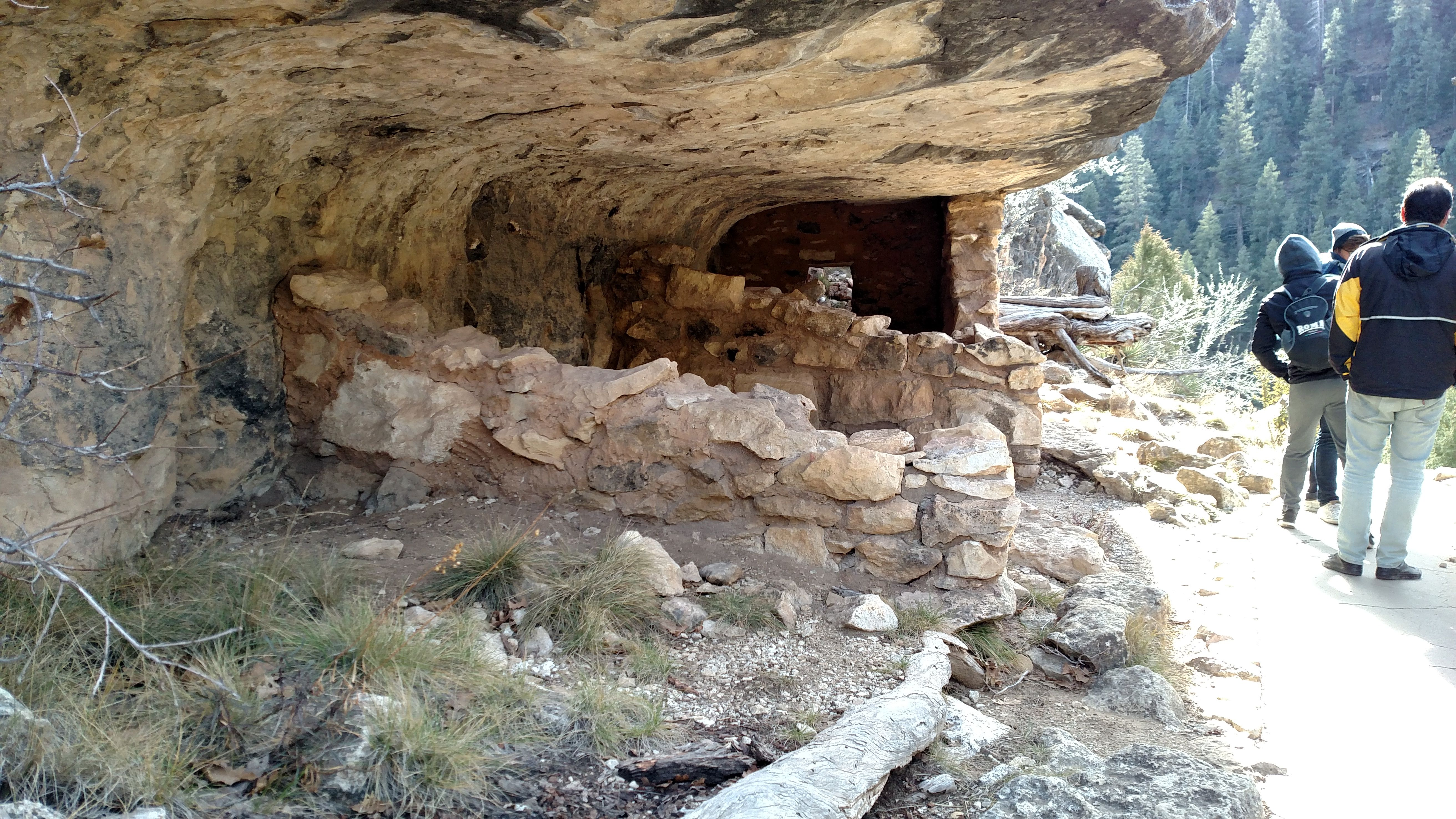Walnut Canyon National Monument In Arizona With Images