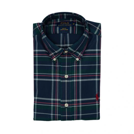 TROELSTRUP AW15 - Casual plaid shirt from Ralph Lauren