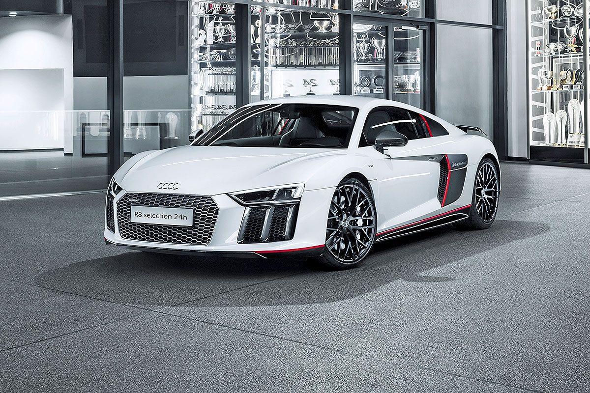 Alle Audi Neuheiten Bis 2022 Audi R8 V10 Gebrauchtwagen Sportwagen