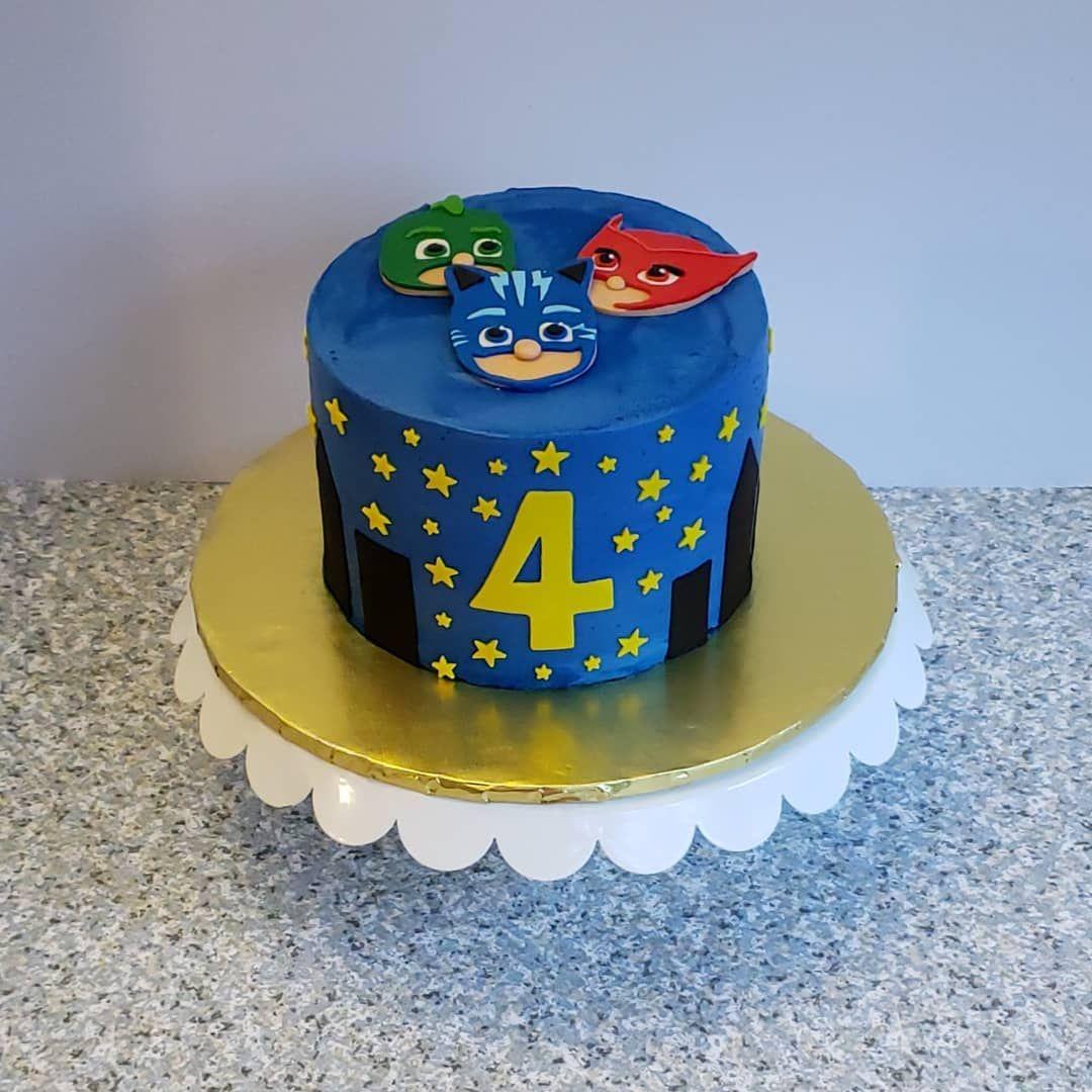 pj masks cake   pj masks birthday cake, pj masks cake
