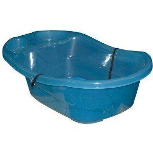 Pup-Tub Blue