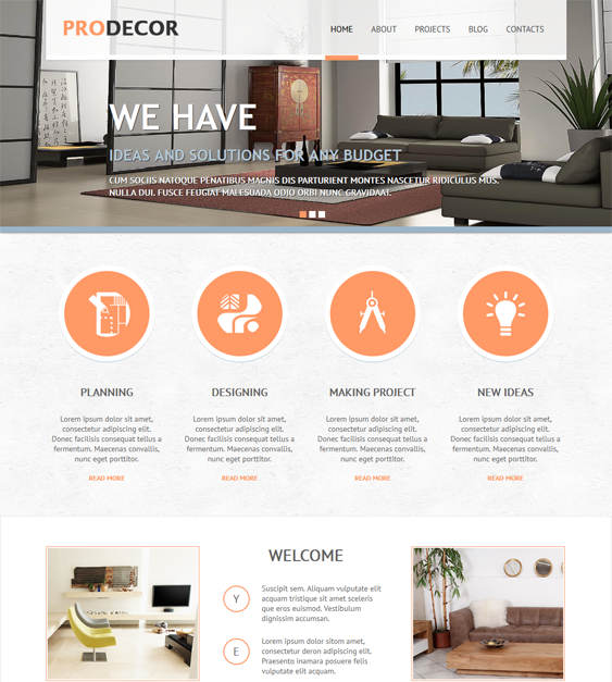 This free bootstrap joomla template features a flat design a this free bootstrap joomla template features a flat design a responsive layout a featured image slider a newsletter plugin 18 collapsible module maxwellsz