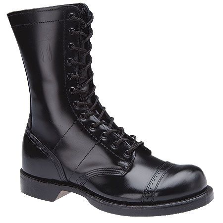 Corcoran Jump Boot w/Light Weight Outsole, dating back to ww2 this ...
