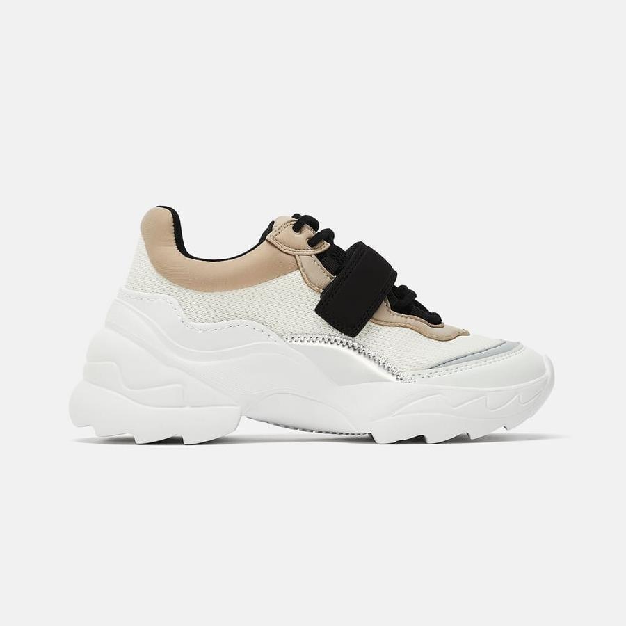 Escoge el término medio | Zapatillas, Zapatos primavera