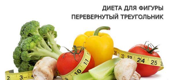типы диет для похудения