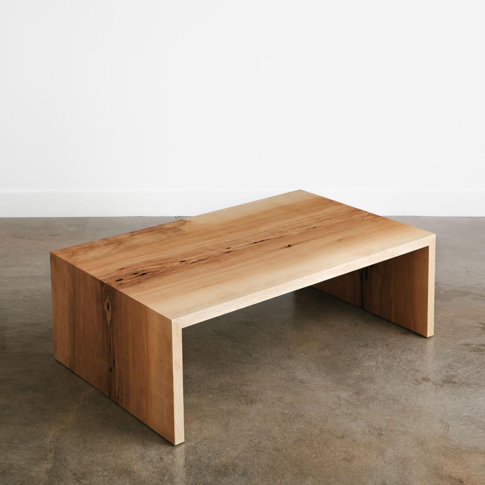 Ash Coffee Table 가구 커피 테이블 테이블