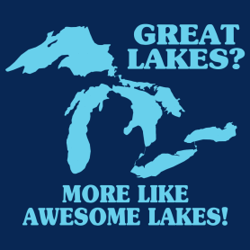 Image result for Great Lakes funny