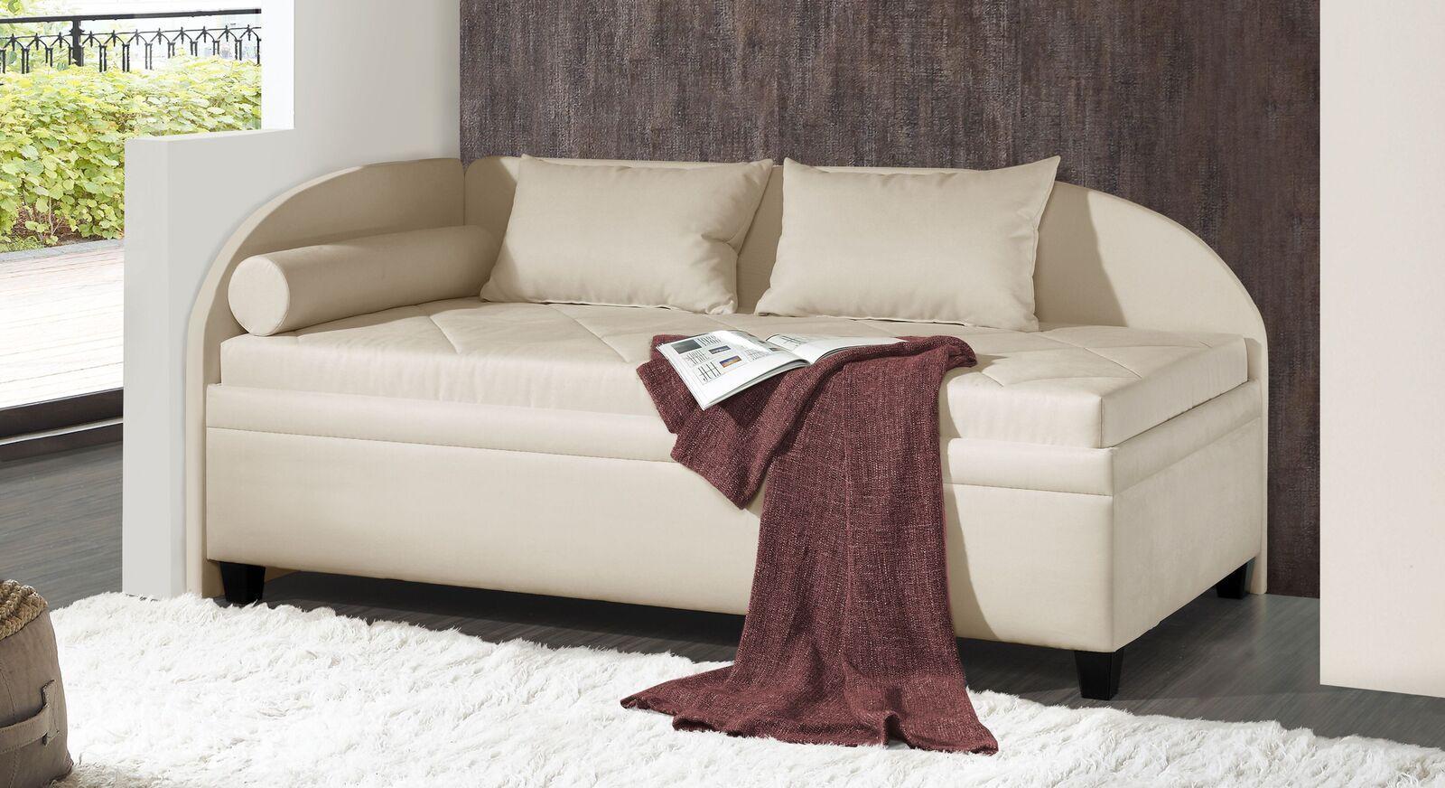 Studioliege Kamina Komfort   Sofa bed, Study sofas, Studio bed