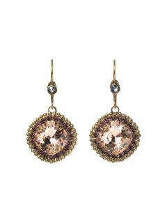 Sundance earrings, classic beauty