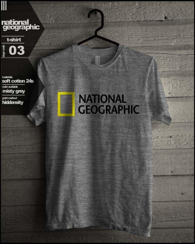f56f5f1c National Geographic T-Shirt | UNIVERSITAS PENDIDIKAN INDONESIA ...