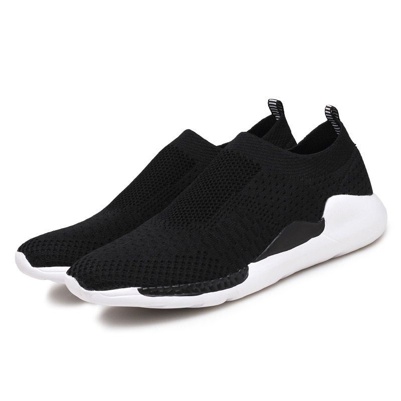 2018 Spring Summer Fall New Flying Knit Running Shoes Lightweight Airy  Sneaker Flying Line Knit Outdoor Shoes for Men and Women Price  30.30    FREE Shipping ... 8c589e0cd2