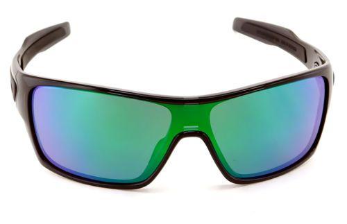 5d8b03e6197 New-Oakley-TURBINE-ROTOR-Sunglasses-9307-04-Black-Ink-Jade-Iridium-Lens