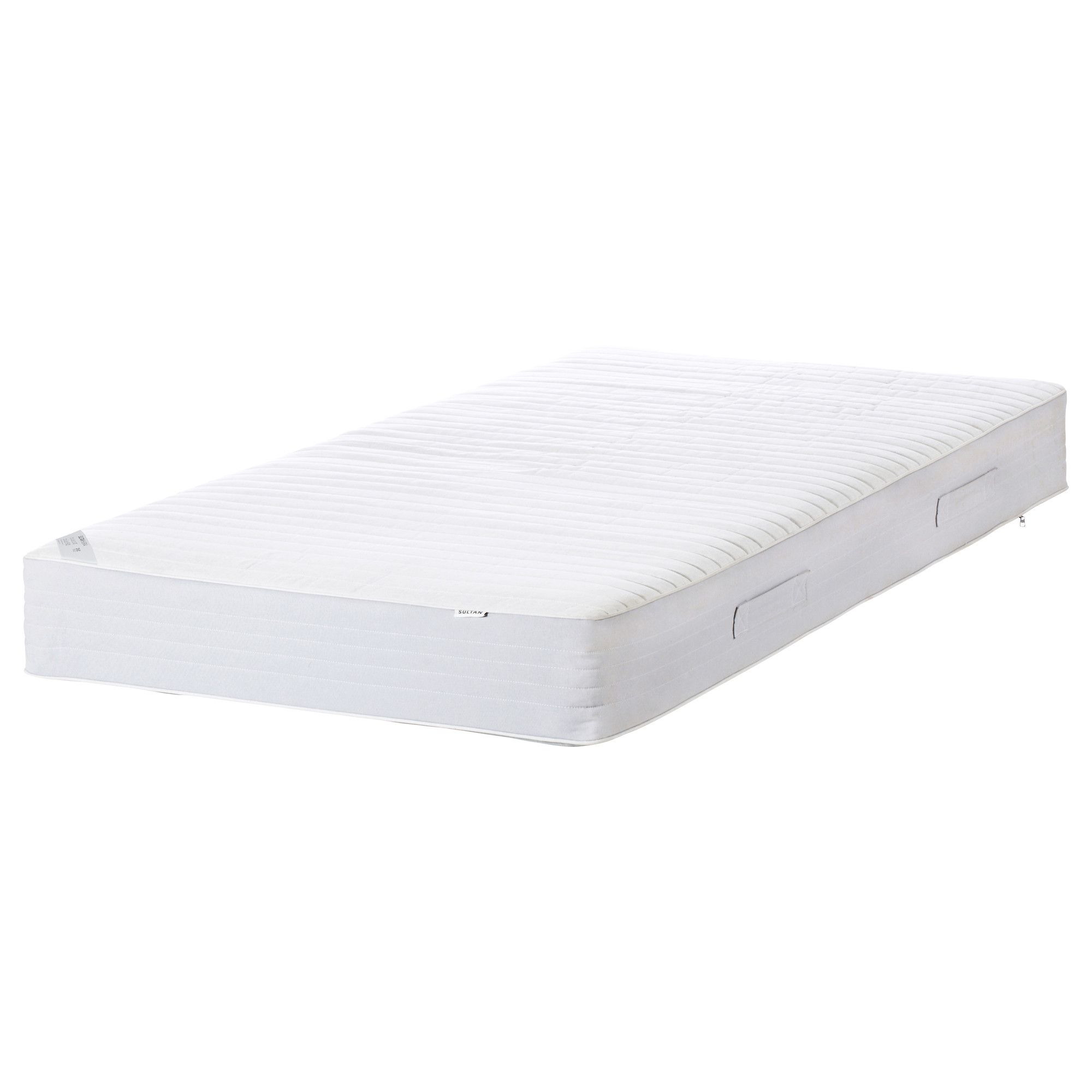 SULTAN HURVA Spring mattress - Full - IKEA $179.00 | Ikea is Life in on