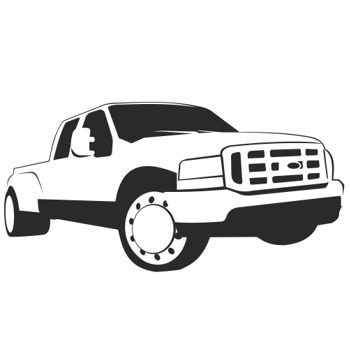 Ford Pickup Truck Sketch Ford Pickup Truck Sketch, Vector by Free Vector License: Totally Free (No