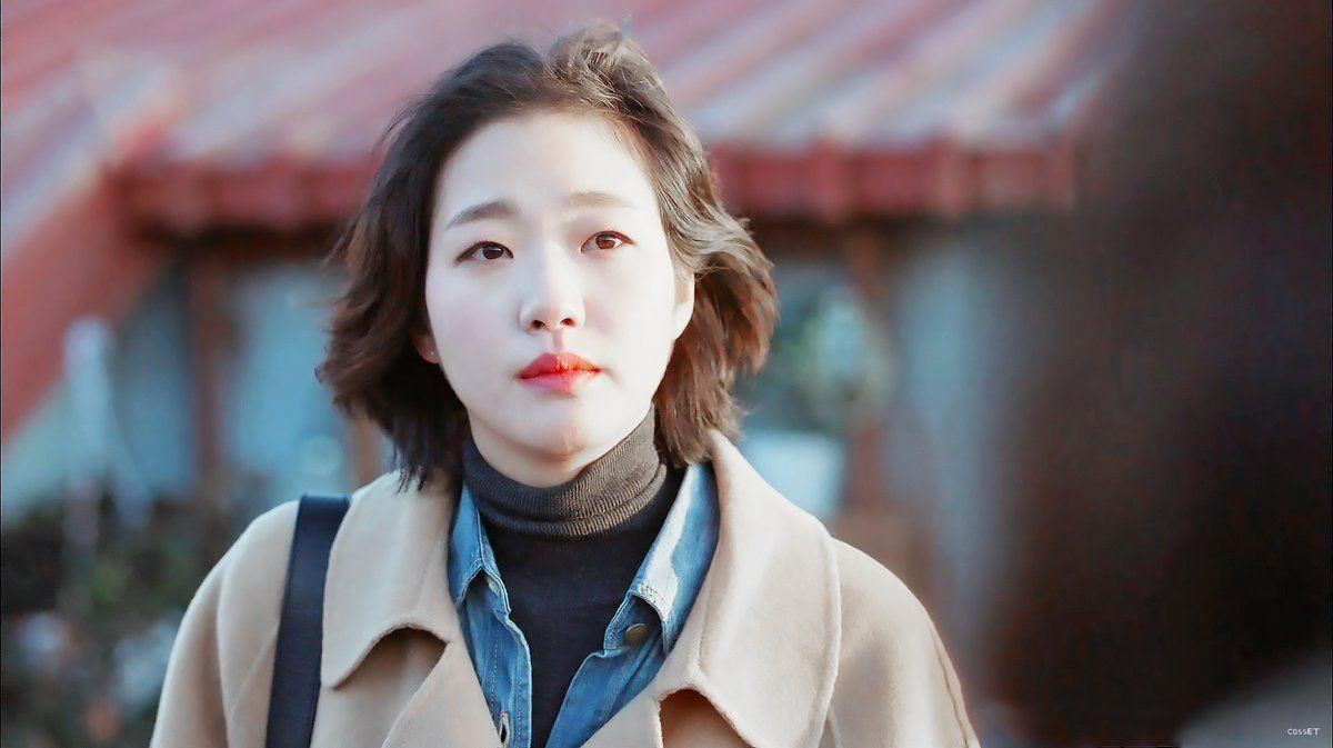 KIm-Go-Eun.jpg (1200×673) | Актрисы, Знаменитости, Невеста