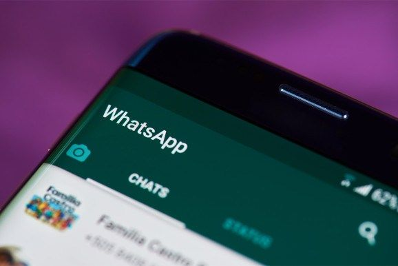How to Backup WhatsApp Chat of Single Contact Phone icon