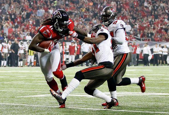 Atlanta Falcons Vs Tampa Bay Buccaneers Monday Football Betting