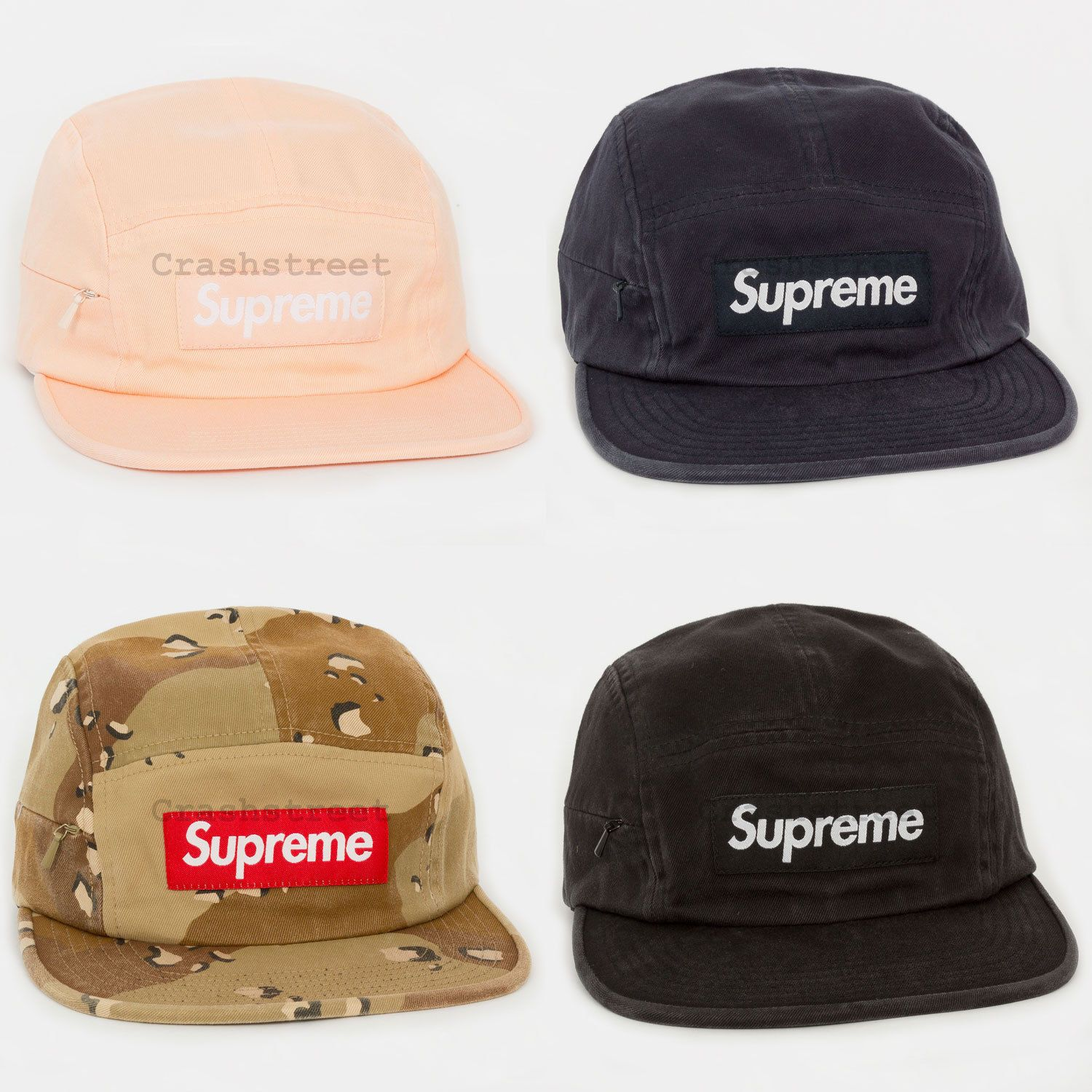 8f8eb226ecd Supreme camp hats tees and sweater Camping t