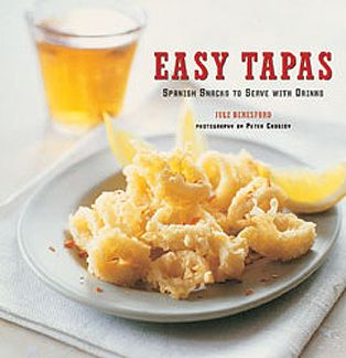 Easy tapas spanish snacks to serve with drinks cookbook spain easy tapas spanish snacks to serve with drinks cookbook forumfinder Images