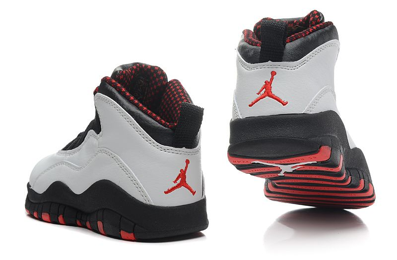 Replica Women Air Jordan 10 AAA Retro Shoes ,Women Jordan Shoes ,Women  Jordans online