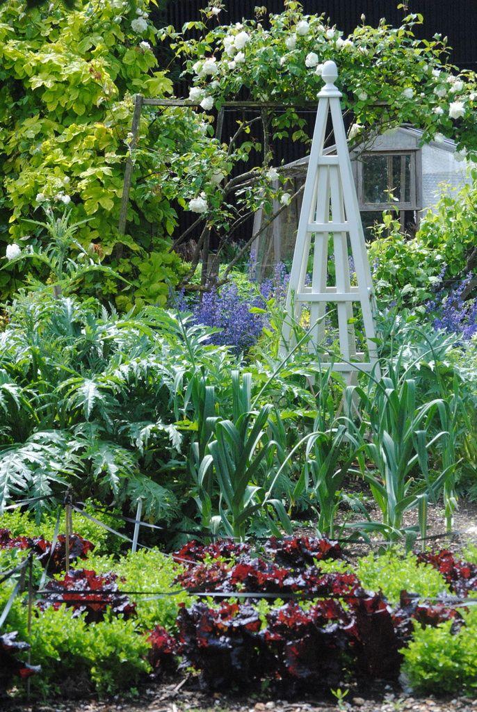 edible landscaping kitchen garden jardin potager bauerngarten köksträdgård garden on kitchen garden id=61209
