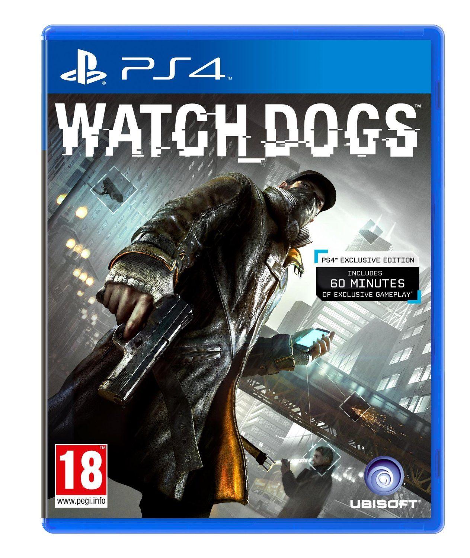 Watch Dogs Ps4 Ps4 Pinterest Ps4 Juegos And Videojuegos
