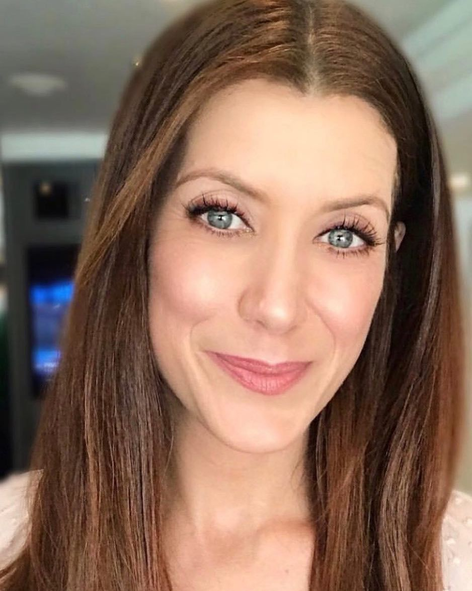 Kate Walsh On Instagram New Year Same Me So How S Everyone