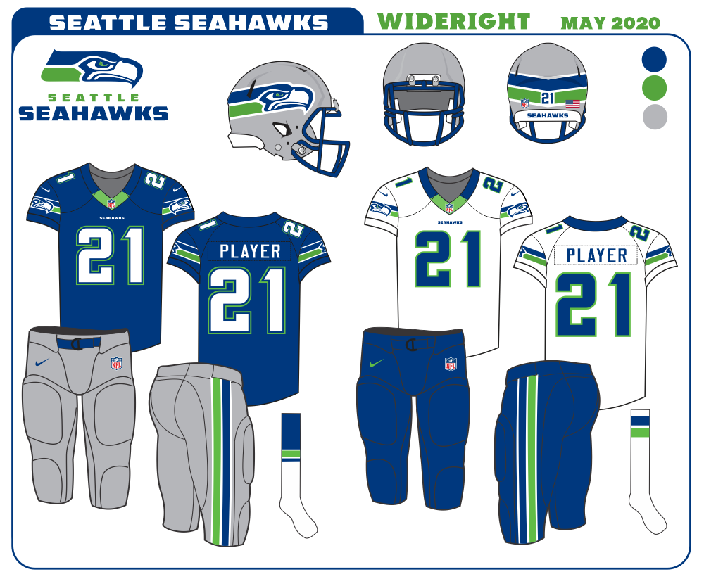 Pin by Chris Basten on Football Uniforms in 2020
