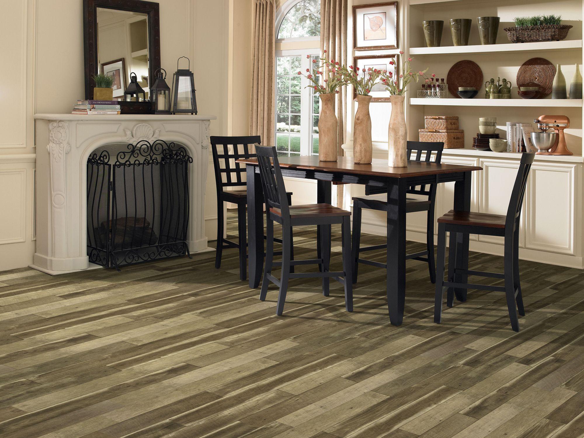 Dream home laminate flooring warranty gurus floor for Coreluxe engineered vinyl plank reviews