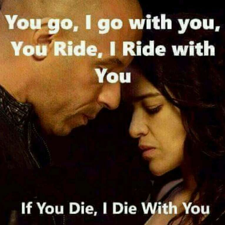 Pin on Fast & The Furious Quotes