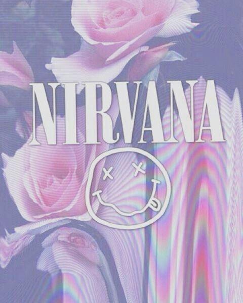 Explore Nirvana Logo, Tumblr Wallpaper, and more!