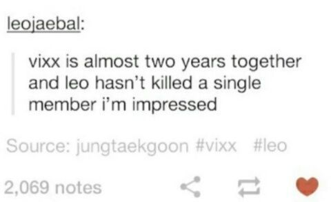 lets give a slow clap to leo