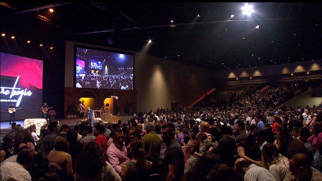 ALFC - Live Service - El Paso, TX by Abundant Living Faith