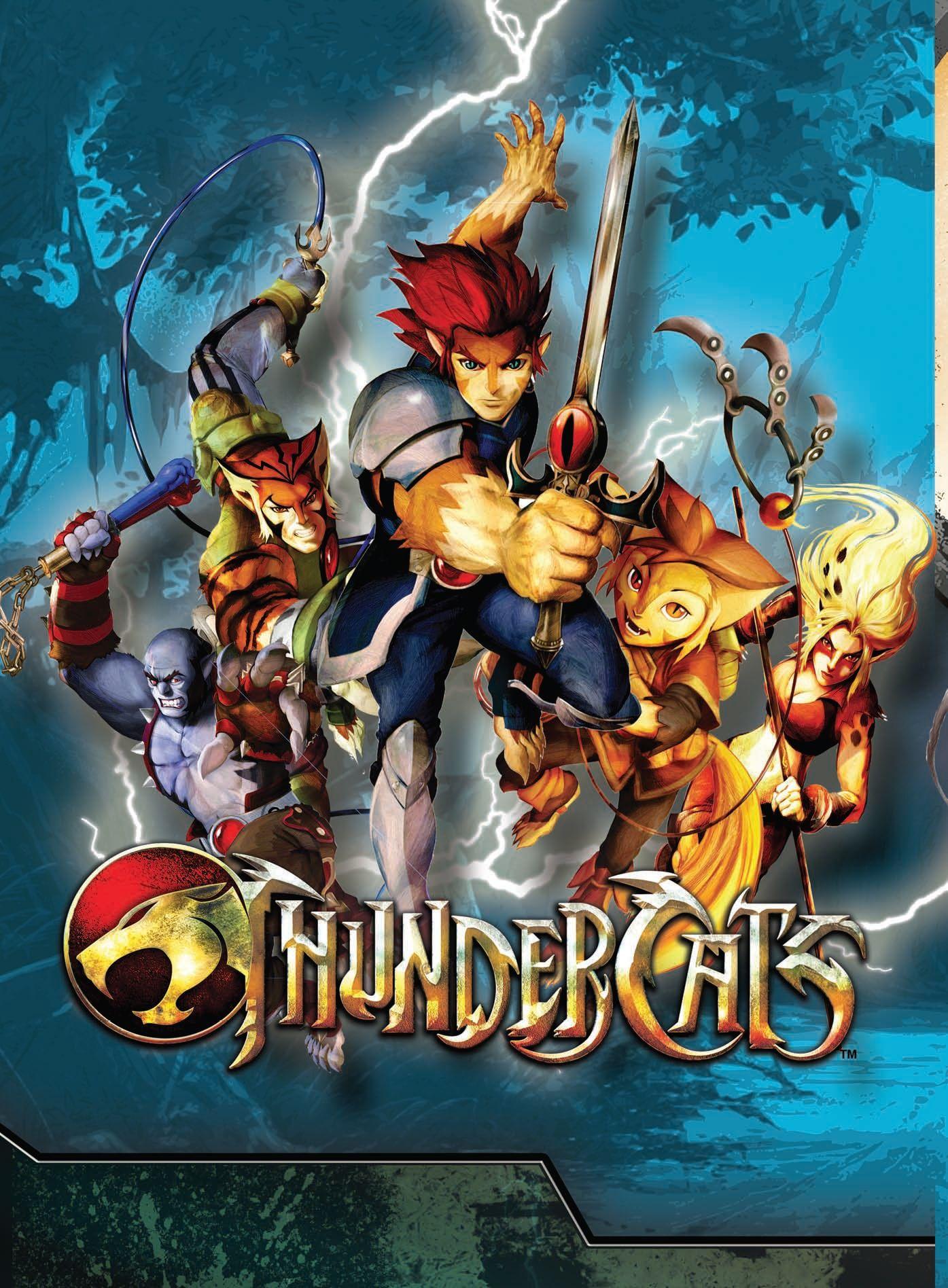 Thundercats Assistir Thundercats 2011 Dublado Episodios Online Thundercats Animacao Suspensa Vingadores