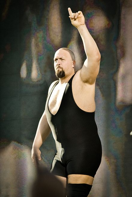 Big Show Big Show Wwe World Superstar