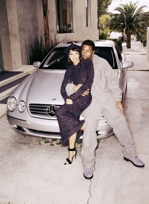 Lisa Quot Left Eye Quot Lopez And Andre Childhood All Time