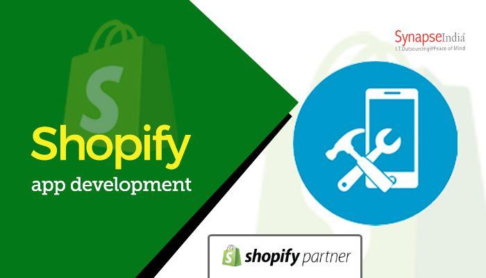 Shopify Development, Customization and Integration App