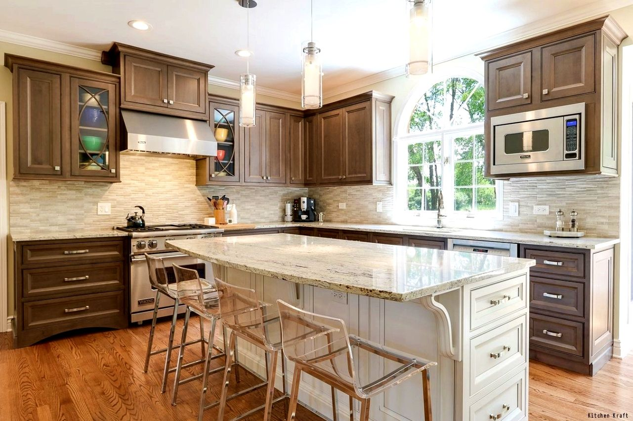 Kitchen design guide make each room with your style when you want