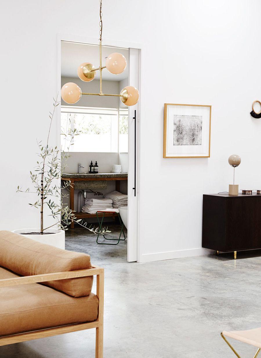 Neue wohnzimmer innenarchitektur a home in new zealand  home  pinterest  wohnen wohnzimmer und haus