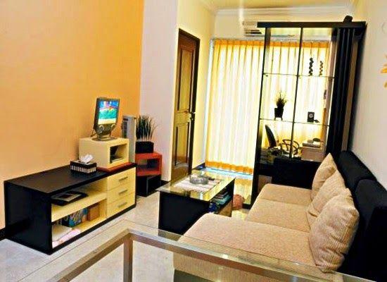 Desain Interior Apartemen Murah