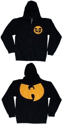 9d468361f1f4 TOPSELLER! Wu Tang Clan - Emblem Hoodie Sweatshirt $40.04 | Wu Tang ...