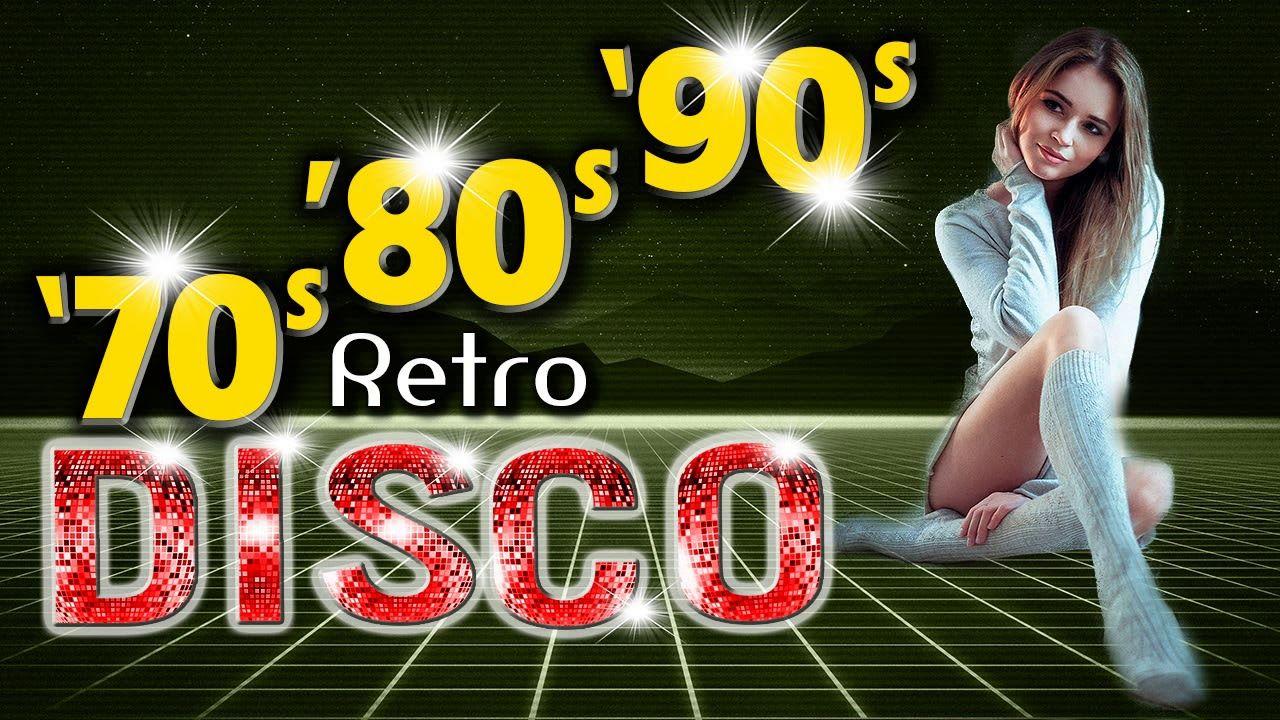 Mega Disco Dance Songs Legend Golden Disco Greatest 70