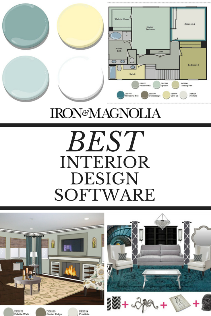 Interior Design Software For The Coolest Designers With Images