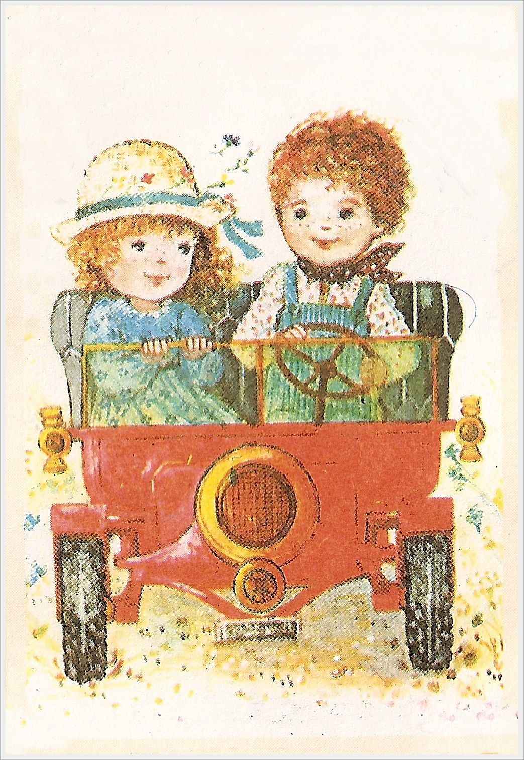 Papel de carta julie pop anos 80 minhas figuras for Papel pintado anos 80