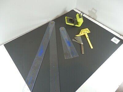 (eBay Ad Url) Angle finder tools, craftsman tools, crown molding, trim work. ,  #Angle #craft... #woodworktrimwork