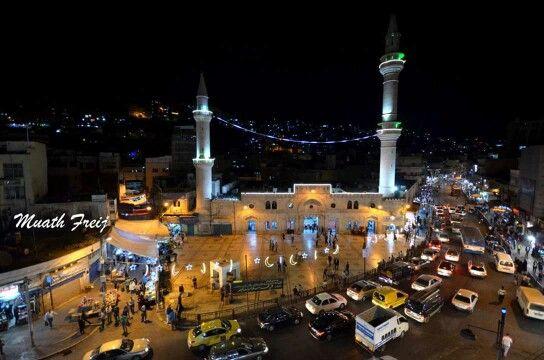 رمضان في عمان Amman Jordan Eid Al Fitr Eid Amman