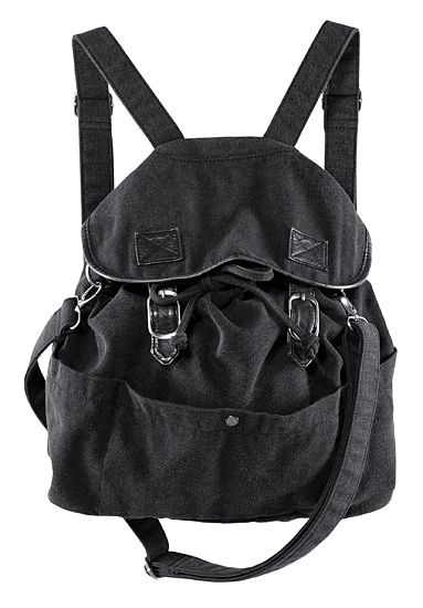 248ee01fd013 H   M Rucksack inspired by Lisbeth Salander from Girl With the Dragon Tattoo